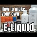 How to make your own vape