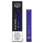 Puff Bar Disposable by Puff E-Cig Review - Salt Nicotine Delivery System At Your Door Step